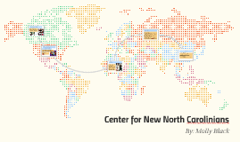 Center for New North Carolinians