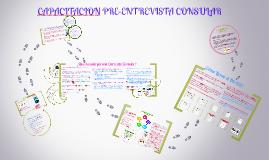 Copy of REUNIÓN PRE-ENTREVISTA CONSULAR
