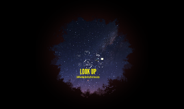 LOOK UP: