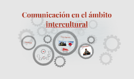 Comunicación en el ámbito intercultural