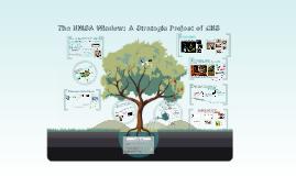Copy of UNISA Window: A Strategic Project of CHS