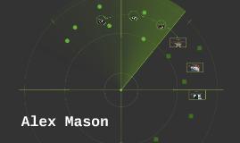 Alex Mason