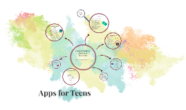 Current Trends in Teen Use in Technology