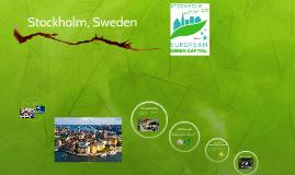 Copy of Stockholm, Sweden