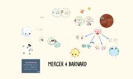 MERCER &