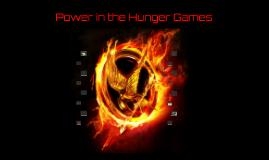 Hunger Games: Panem Map
