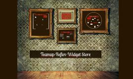 Copy of Teamup-Reflex-Widget Store