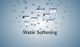 Copy of Water Softening