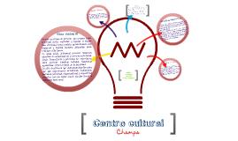 Idea Centro Cultural.