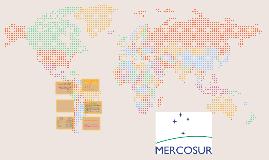 Qué es mercosur?