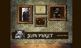 Copy of JEAN PIAGET Y LA EDUCACIÓN