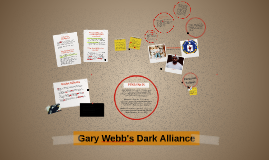 Gary Webb's Dark Alliance