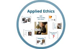 Al Dunlap & Character Ethics