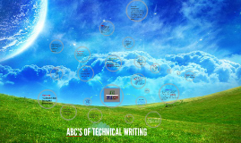 ABC'S OF TECHNICAL WRITING