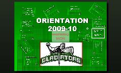 HGHS Orientation