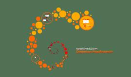 EDO Aplicada em Divergências Populacionais