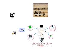 Choose To Follow
