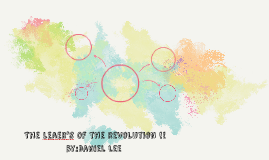 The leaer's of the revolution !!