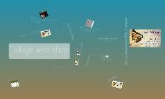 Village Web Shop