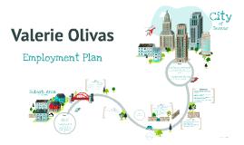 Employment Plan