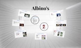Albino's