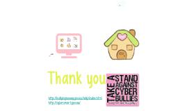 Cyberbullying by Lisa Chalker