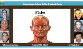 Fácies - Semiologia geral