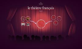 le theatre français