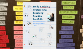 Rankin's Teaching Practice Portfolio