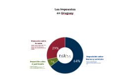 Los Impuestos en Uruguay