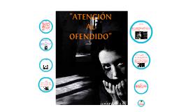 """Copy of """"CENTRO DE APOYO A VICTIMAS DEL DELITO"""""""