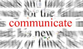 Pedagogical Practice II - Communicative Language Teaching
