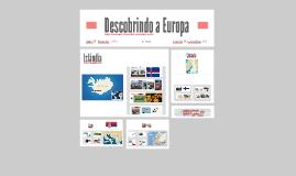 Descobrindo a Europa