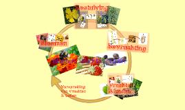 Copy of Biologie voor jou Thema 7 Bloemen, vruchten, zaden