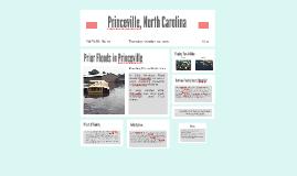 Princeville, North Carolina
