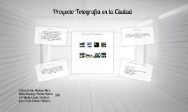 Proyecto Fotografico
