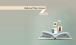 Helen of Troy/Greece