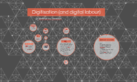 Digital labour