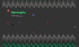 Presentatie Meningitis 02-12