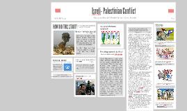 Isreli- Palestinian Conflict