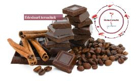 Copy of Édesipari termékek