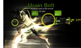 Copy of Usain Bolt