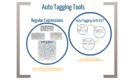 Auto Tagging