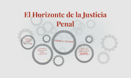 El Horizonte de la Justicia Penal