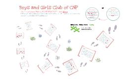 BGCCNP - 2016 Celebration of Programs