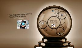 Copy of Tecnologia de la edad moderna y su importancia el los campos