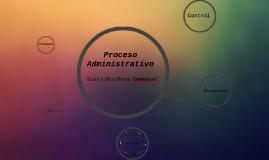 Copy of Proceso Administrativo