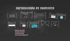 Factores a considerar en la distribución del producto, tamañ
