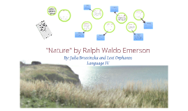 """""""Nature"""" project"""