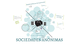 SOCIEDAES ANONIMAS